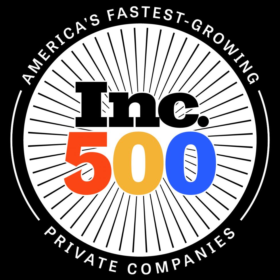Inc500 Badge